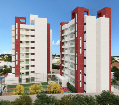 Residencial Plaza Fortuna